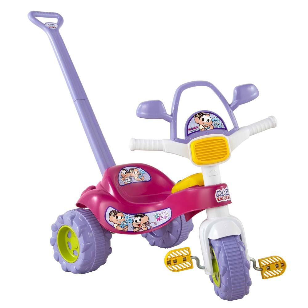 Tico Tico Mônica com som - Magic Toys