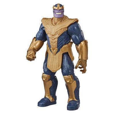 Boneco Thanos Titan Hero Series Hasbro - E7381
