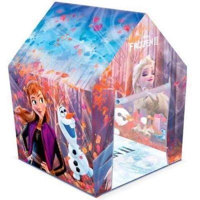 Castelo Magico Frozen 2 LIDER 690