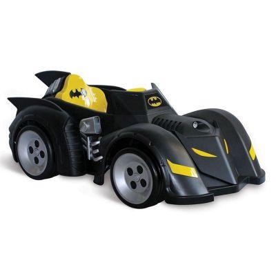Carro Batman Elétrico 6V - 2388 Bandeirante