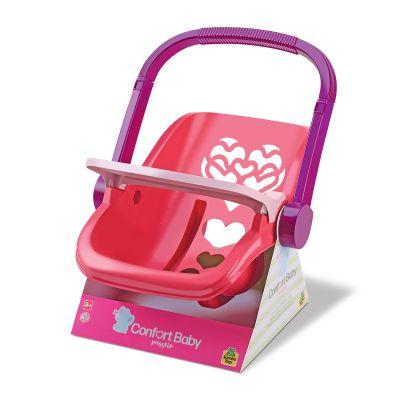 Bebê conforto para boneca  Samba Toys