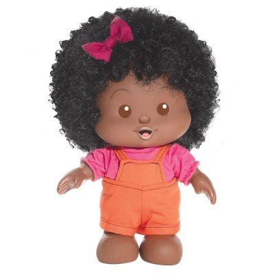 Boneca Turma da Mônica Milena Iti Malia - 25cm Baby Brink