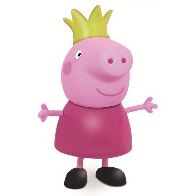 Boneca Peppa Princesa Peppa Pig - Elka