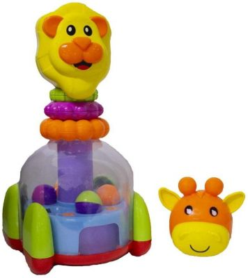 Baby Mix Calesita Educativo 0863 -