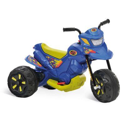 Moto XT3 Azul - EL6V - 2700 - Bandeirante