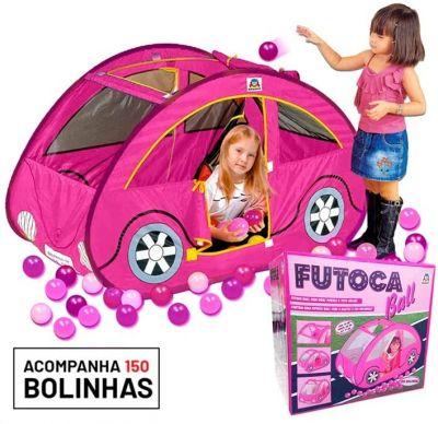 Futoca Ball Rosa - 620-1 - Braskit