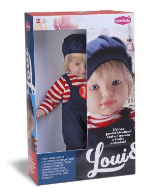 Loui (Gêmeos Loui & Louise)