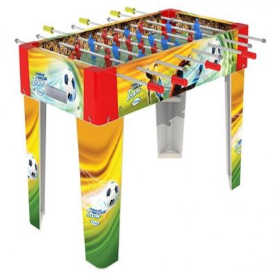 Pebolim Soccer Team 6733.2 - Xalingo
