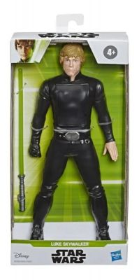 Boneco Star Wars Luke Skywalker - Hasbro E8358