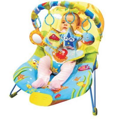 Cadeira de Descanso Dican Suporta até 11Kg