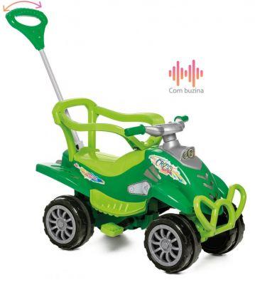 Cross Turbo Calesita Verde - 0967