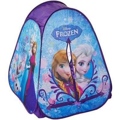 Barraca Portátil Frozen - Zippy Toys