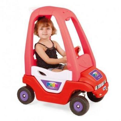 Push Car Vermelho Homeplay