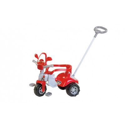 Tico Tico Zoom Bombeiro C/ Capacete 2712C Magic Toys