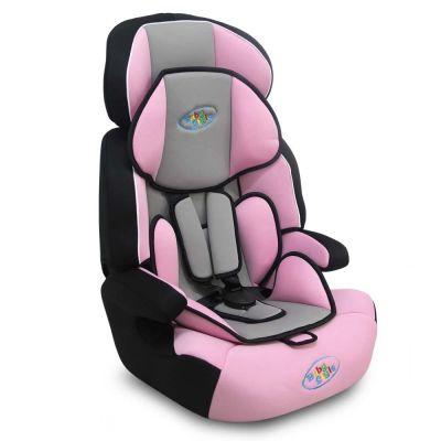 Cadeira Para Auto Cometa 9-36 kgs Rosa - 51511 - Baby Style