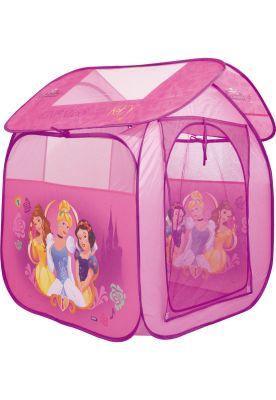 Barraca Portátil das Princesas Disney 3864 - Zippy Toys