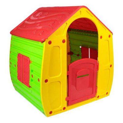 Casinha de Brinquedo Magical - Belfix