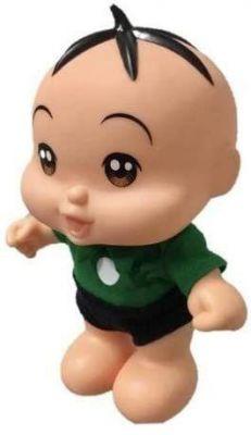 Boneco Turma da Mônica Baby - Cebolinha - Adijomar