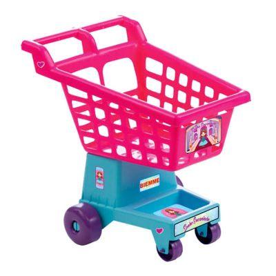 Carrinho de Compras - Shopping - Sonho Encantado - Biemme