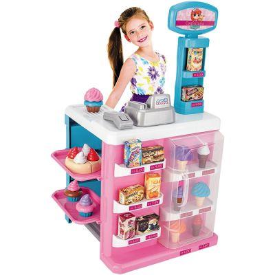 Confeitaria Magica 8047 Magic Toys