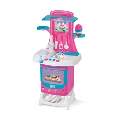 Cozinha Cupcake 8026 - Magic Toys