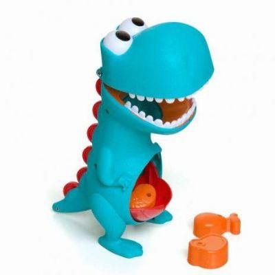 Dinossauro dino papa tudo - Elka