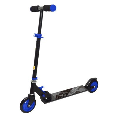 Patinete Radical Azul - DMR4884