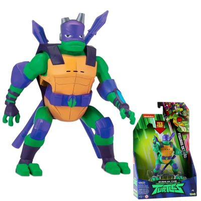 Boneco Donatello Tartarugas Ninja Figuras de Luxo Sunny