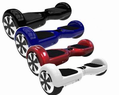 Hoverboard 6,5 Bateria Samsung cores variadas- Balance wheel