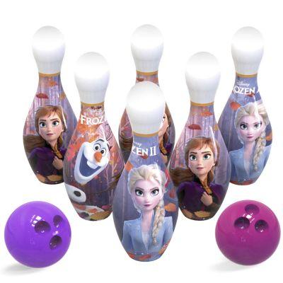 Jogo de Boliche Frozen Disney - 695 Lider