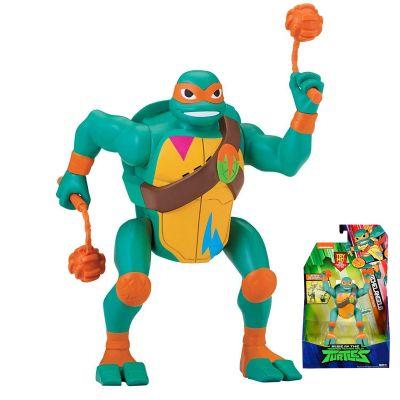 Boneco Michelangelo Tartarugas Ninja Figuras de Luxo Sunny