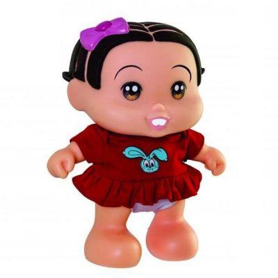 Boneca Mônica - Turma da Mônica Baby -0412 - Adijomar