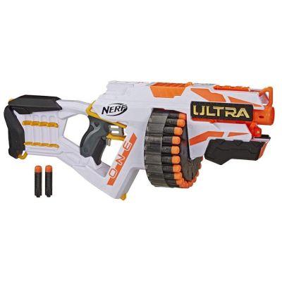 Nerf Lançador de Dardos Ultra One - E6595 Hasbro