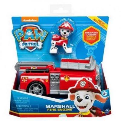 Patrulha Canina Marshall Fire Engine Sunny 13051