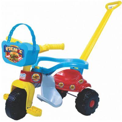 Tico Tico Pic-Nic Azul 2565 Magic Toys