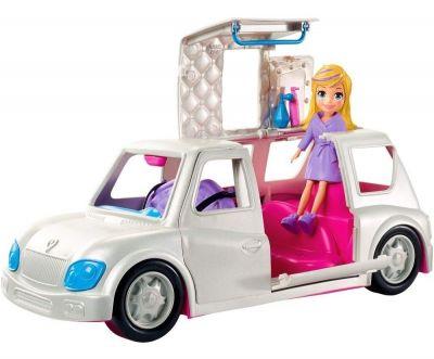 Polly Limousine Fashion - GDM19 - MATTEL