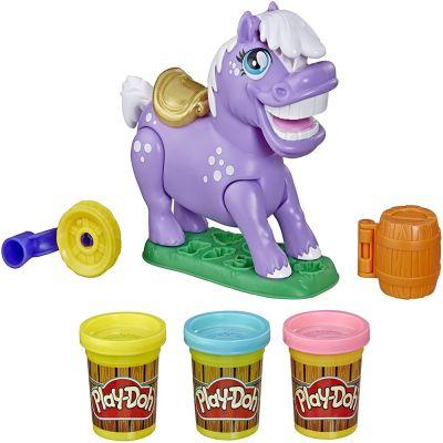 Massa Play-Doh Ponei de Rodeio - E6726 - Hasbro