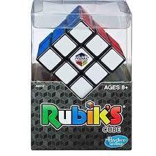 Rubiks Cube - Cubo Mágico Hasbro
