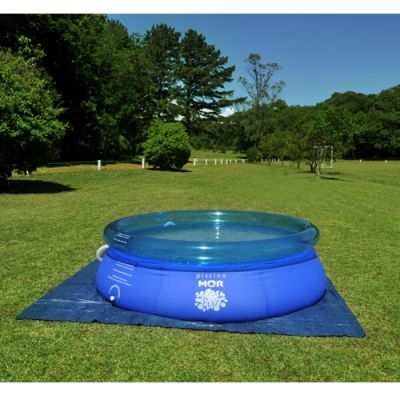 Piscina Splash 2400 L -MOR