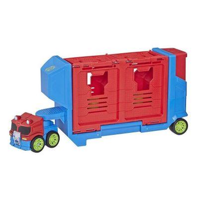 Carreta Lançador Optimus Prime E3285AL - Hasbro