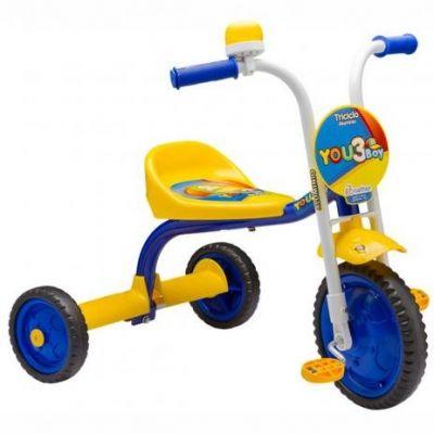 Triciclo You 3 Boy Nathor