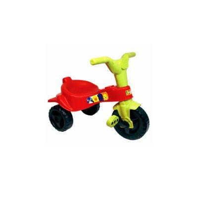 Triciclo omotcha  vermelho